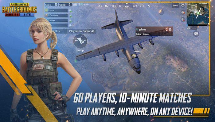 Direct Download PUBG Mobile Lite APK 3 Game