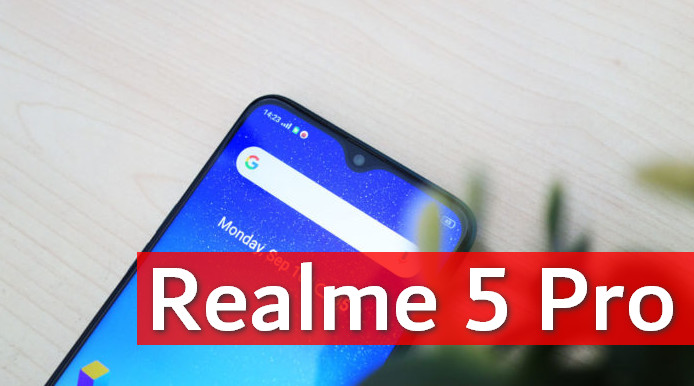 Realme 5 Pro: The Top Value-for-money Speedy Phone 5 Android