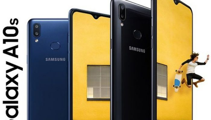 Samsung Galaxy A10s: to Challenge Redmi in The Budget Segment 10 Android