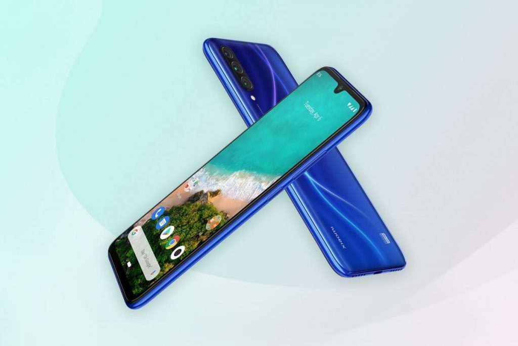 Xiaomi A3 Announced with Snapdragon 665 and OLED Display 2 Android