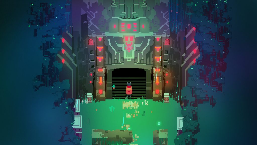 5 Coolest Pixel Art Games Playable on Computer 4 Game